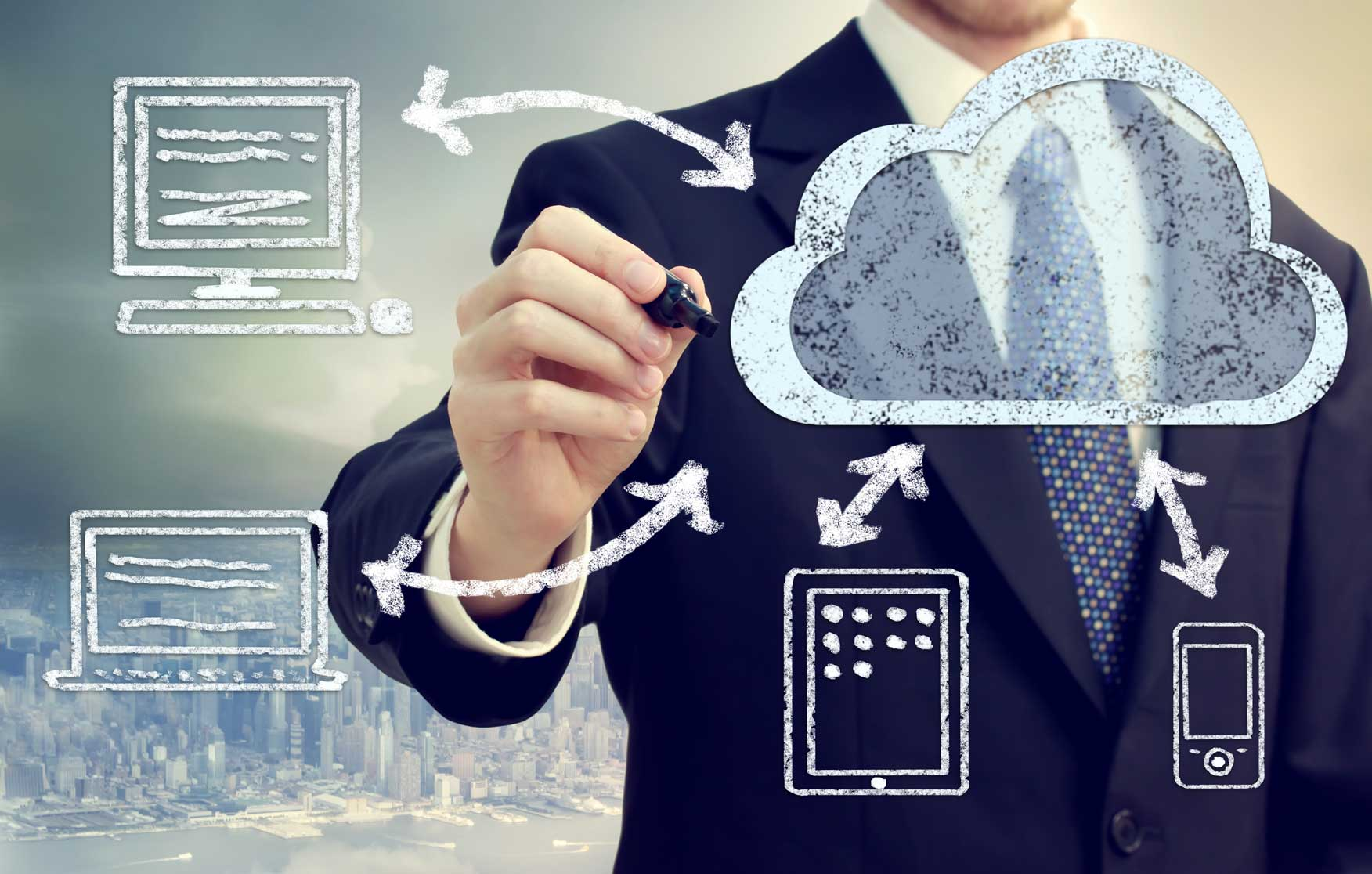 cloud-web-applications