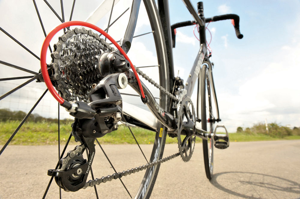 VIDEO: 'How To Correctly Change The Gears On A Bicycle ...