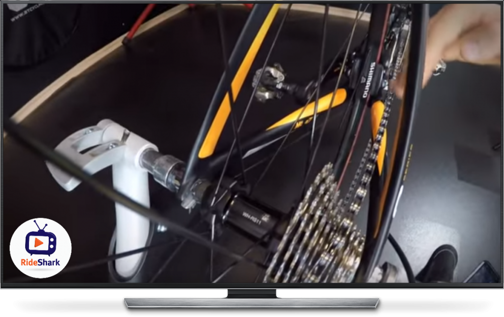How To Change The Gears On Bicycle