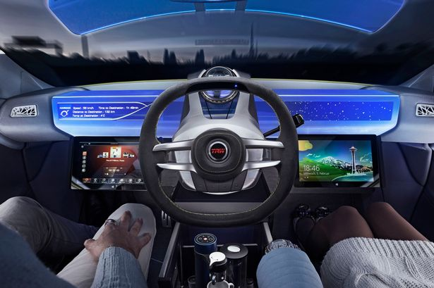 The Driverless Car Is Upon Us